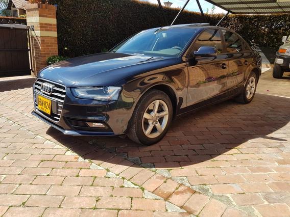 Audi A4, 1.8 Turbo