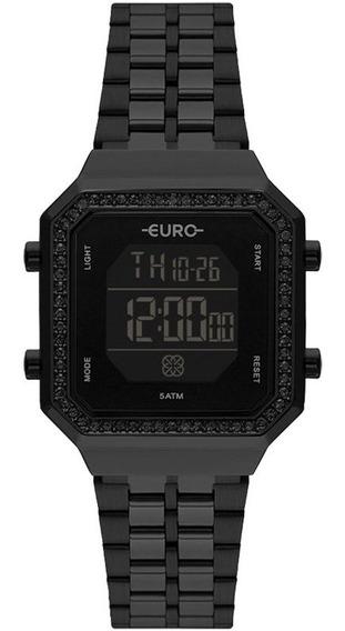 Relógio Euro Feminino Eubjk032ac/4p