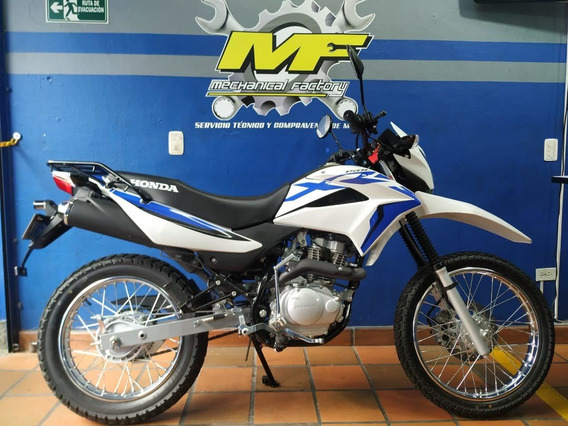 Honda Xr 150 2021 Traspaso Incluido!!!