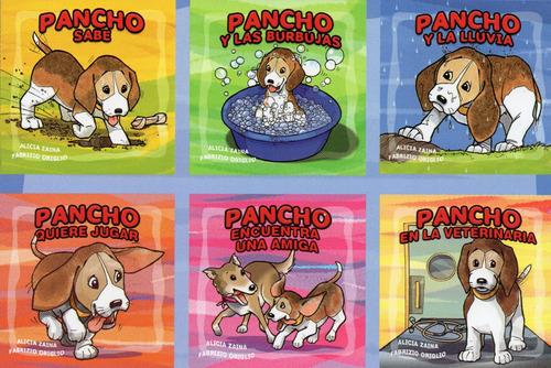 Colección Pancho Sabe