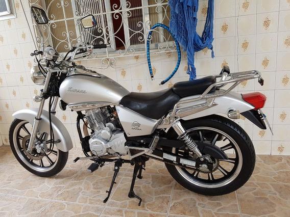 Moto Kansas 150