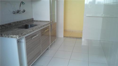 Apartamento Com 2 Dormitórios À Venda, 54 M² Por R$ 280.000,00 - Vila Formosa - São Paulo/sp - Ap2855