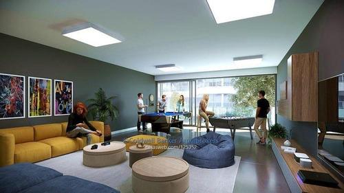 Apartamento De 3 Dormitorios En Venta En Punta Carretas