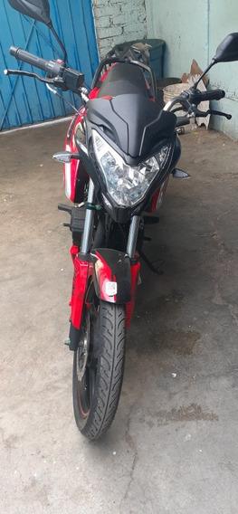 Italika Dt 200
