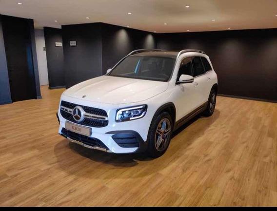 Mercedes-benz Clase Glb200 2021