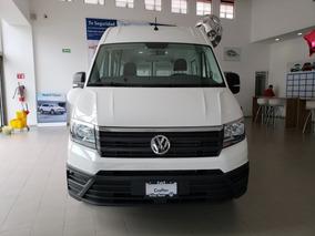 Volkswagen Crafter 2.0 Pasajeros 3.88 Ton Lwb Caja Extendida