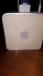 Vendo Mac Mini A1176