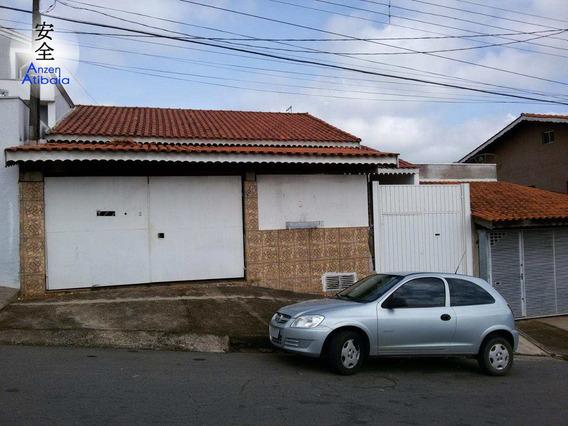 Casa Com 6 Dorms, Centro, Bom Jesus Dos Perdões - R$ 550.000,00 - V1089