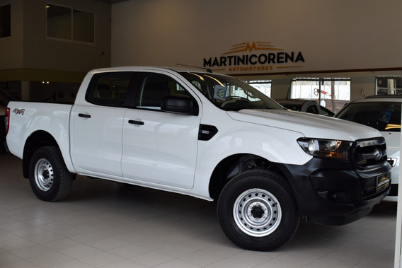 Ford Ranger 2.2 Xl Safety 4x4