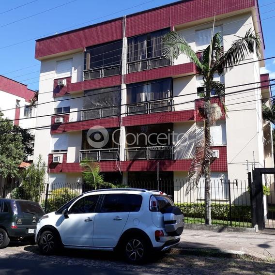 Apartamento Em Jardim Do Salso Com 1 Dormitório - Co11306