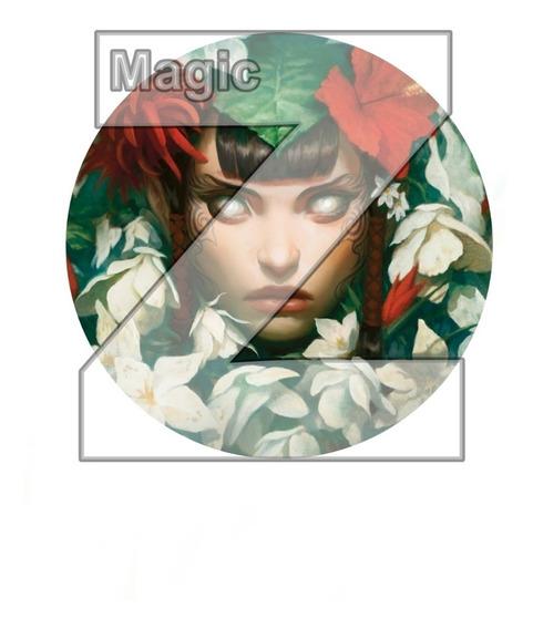 4 Mazos Magic + 4 Paquetes De Folios Envío Gratis! - Magic Z