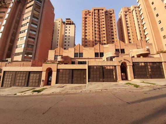 Townhouse En La Trigaleña 20-9235 Raga