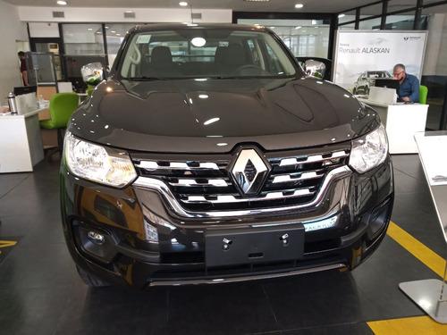 Renault Alaskan Intense 4x2 190cv 2021 Tasa 0%oportunidad(nv