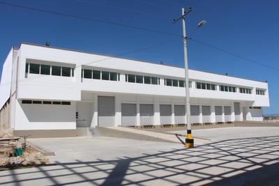 Bodegas En Venta La Circunvalar Barranquilla
