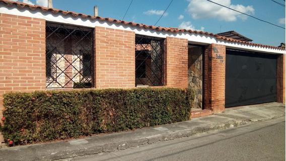 Avp 19-8916 Casa En Venta Castillejo
