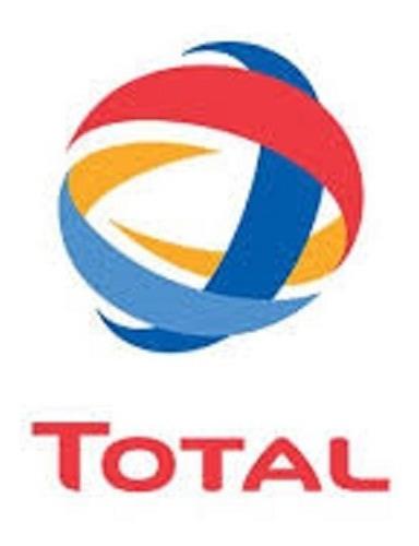 Aceite Grasa De Caja Total Gear 80w/90 Bidon 4 Litros