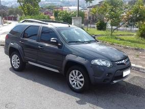 Fiat Palio Weekend Adventure 1.8 16v - Baixa Km!