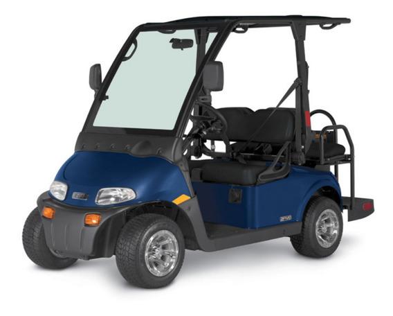 Carro De Golf De Lujo 2five Nuevo 2020