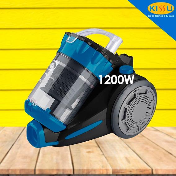 Aspiradora Electrolux Color Azul Abs02 1200w Cable 6 Metros