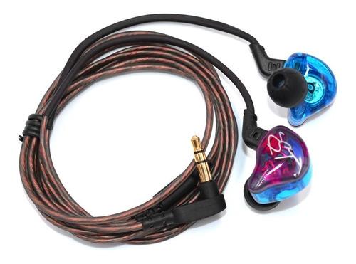 Kz Zst Pro - Auriculares De Diadema Con Cable (3,5 Mm)