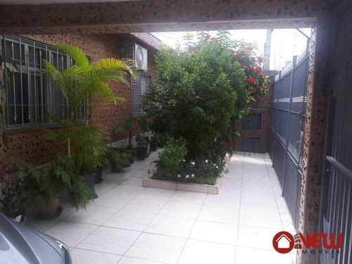 Casa Com 3 Dormitórios À Venda, 68 M² Por R$ 540.000,00 - Jardim Brasil - São Paulo/sp - Ca0833