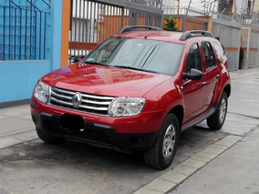 Renault Duster Expression 2014 - Us$12,500 A Tratar