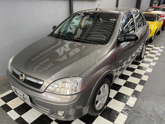 Chevrolet Corsa Sedan Maxx 1.0 8v 4p