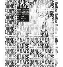 Livro Livro Dance Of Days Duas Decad Mark Andersen - Ma