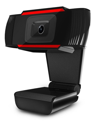 Camara Web Webcam Full Hd 1080p Microfono Skype Windows Mac