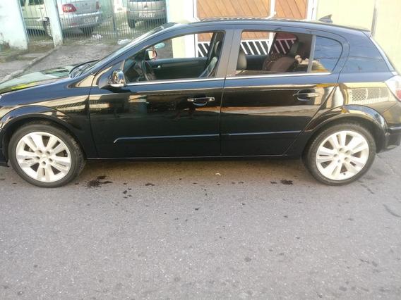 Chevrolet Vectra Gt-x 2010 2.0flex Power Aut. 5p