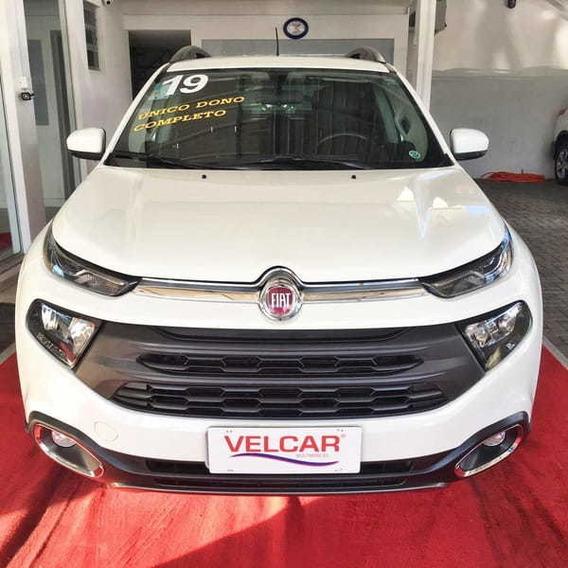 Fiat Toro Freedom 2.0 16v 4x2 Diesel Aut