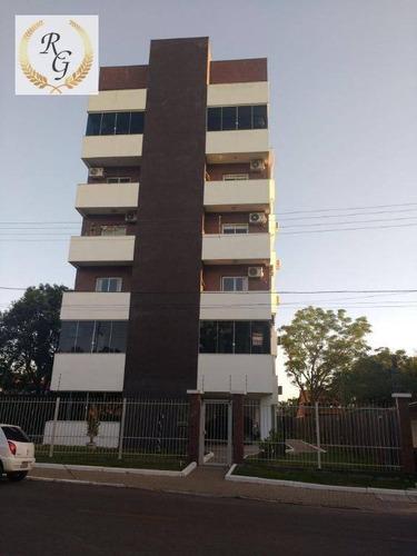 Apartamento Com 2 Dormitórios, 90 M² - Venda Por R$ 370.000,00 Ou Aluguel Por R$ 1.400,00/mês - Centro - Viamão/rs - Ap0013