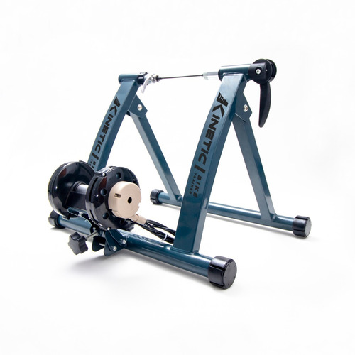 Imagen 1 de 8 de Rodillo Bicicleta Kinetic Bike Trainer