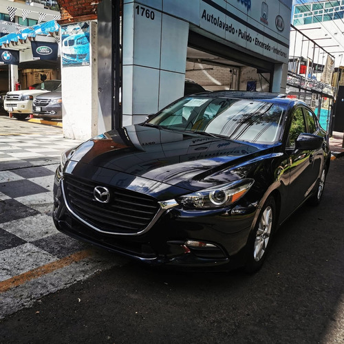 Imagen 1 de 15 de Mazda 3 2017 2.5 I Touring At
