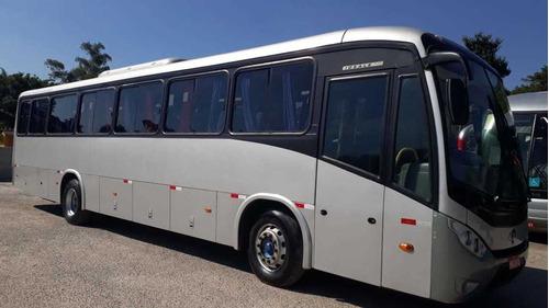 Onibus Rodoviario Marcopolo Ideale Vw (busscar/comil/neobus)