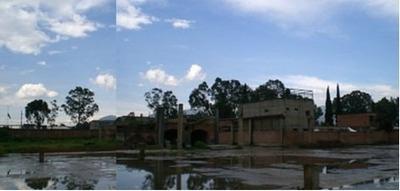 Terreno En Venta En Ixtapaluca
