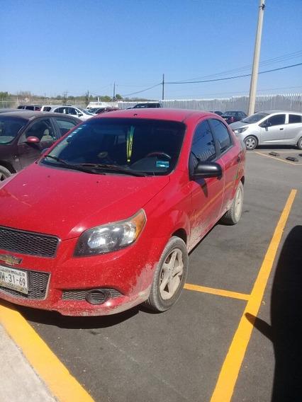 Chevrolet Aveo 1.6 Lt 5vel Man Mt 2013