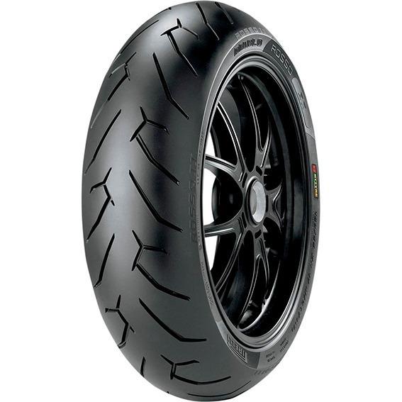 Pneu Pirelli Diablo Rosso 2 190-50-17