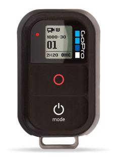 Control Remoto Lcd Gopro Bluetooth Armte001 Hero 8, 7, 6 Max