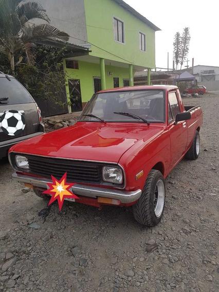 Nissan 1200 1988 1988