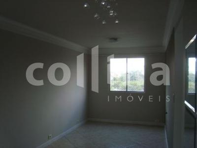 04076 - Apartamento 2 Dorms, Cohab - Carapicuíba/sp - 4076
