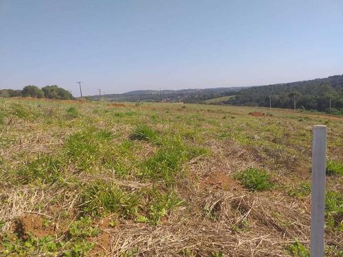 (k.a) Novos Terrenos Em Ibiuna