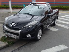 Peugeot Hoggar 1.6 16v Escapade Flex 2p