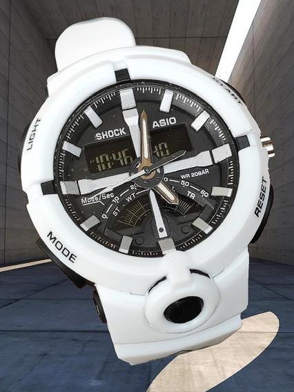 Relógio Barato Digital Analógico Todo Funcional