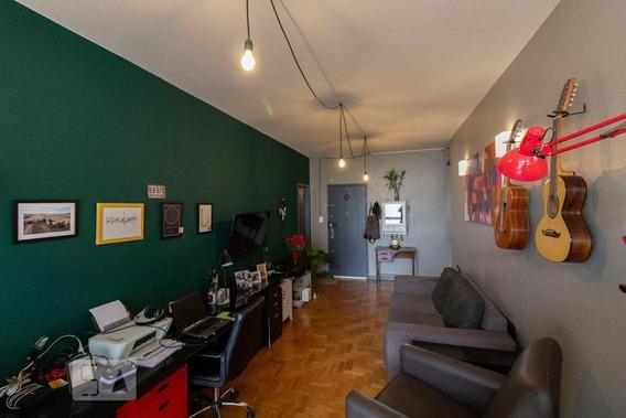 Apartamento Para Aluguel - Consolação, 1 Quarto, 70 - 892997806
