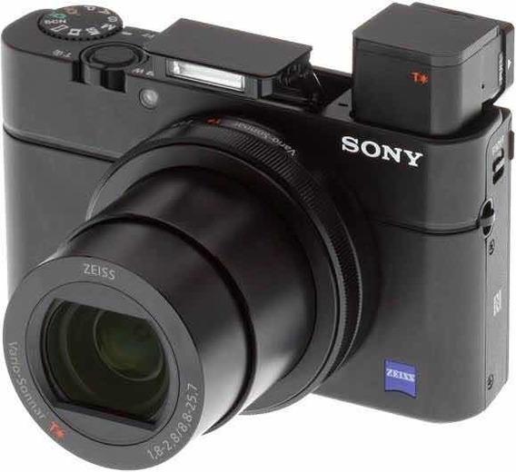 Camera Sony Rx100iii