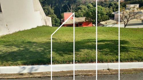 Imagem 1 de 9 de Terreno À Venda, Jardim Gramados De Sorocaba - Sorocaba/sp - 6231