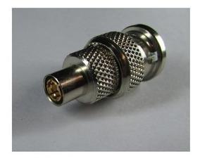 115306 - Adaptador Bnc Macho X Smb 50 Femea Klc-063