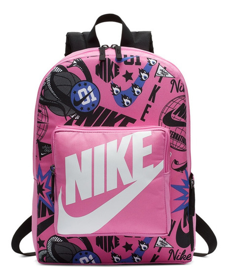 Mochila Nike Classic 2023808-sc