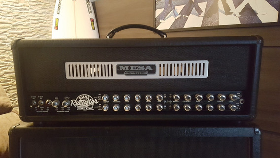 Head Mesa Boogie Road King